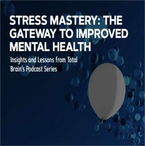 picture of Free eBook: Stress Mastery: Gateway to Improved Mental Health