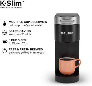 picture of Keurig K-Slim Coffee Maker Sale