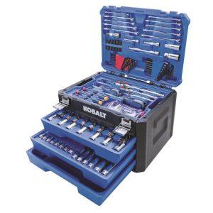 picture of Kobalt 232-Piece Tool Set w/ Hard Case Sale