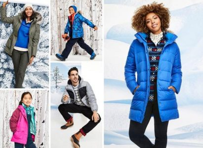 picture of Lands' End Upto 50% off plus up to 60% Off your Order