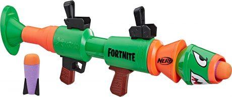picture of NERF Fortnite Rl Blaster Sale
