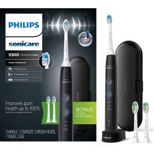 picture of Philips Sonicare 5300 ProtectiveClean Rechargeable Electric Toothbrush Sale