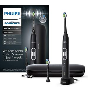 picture of Philips Sonicare 6500 ProtectiveClean Rechargeable Electric Toothbrush Sale