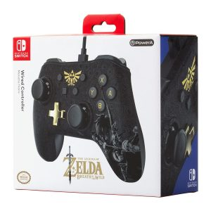 picture of PowerA Wired Controller for Nintendo Switch Sale