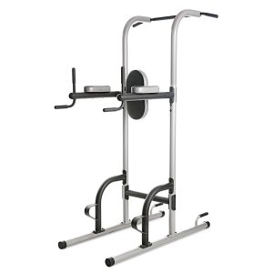 picture of ProForm XR 10.9 Power Tower with Push-Up, Pull-Up & Dip Stations