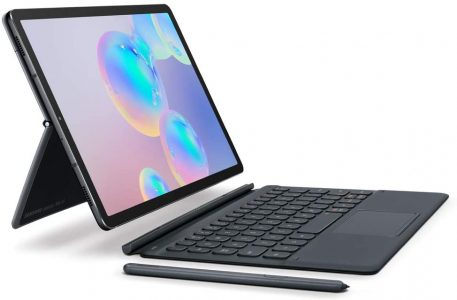 picture of Samsung Galaxy Tab S6 10.5