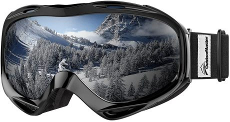 picture of Save up to 60% on OutdoorMaster Ski Goggles
