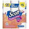 picture of Scott ComfortPlusToilet Paper Big Roll, 12-Count, Sale