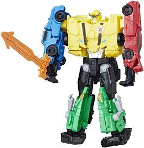picture of Transformers 4-Figure Autobot Team Combiner Sale