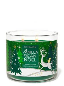 picture of Bath & Body Works Annual Candle Day Event:$9.95 3-Wick Candles