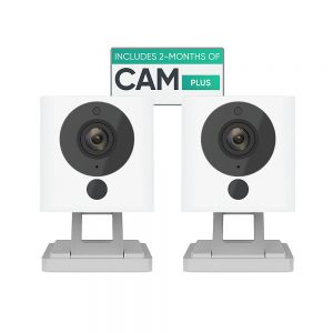 picture of 2x Wyze Cam V2 Indoor Camera Sale