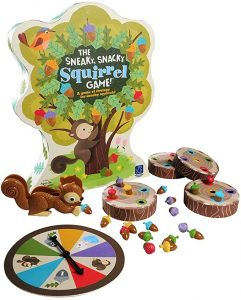 picture of Educational Insights The Sneaky, Snacky Squirrel Sale