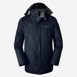 picture of Eddie Bauer Up to 60% off Parkas - Extra 10% off