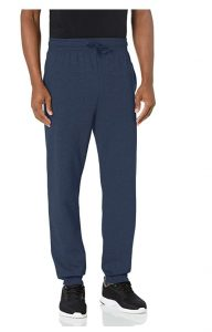 picture of Hanes Men's Jogger Sweatpant with Pockets Sale