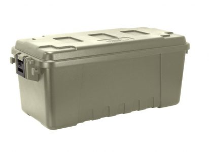 picture of Plano 68 qt. Sportsman Trunk Olive Green Sale
