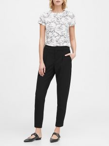 picture of Banana Republic Extra 50% Off Sale Styles