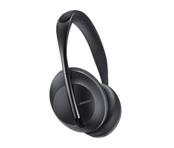 picture of Bose Noise Cancelling Wireless Bluetooth Headphones 700 (Refurbished) Sale