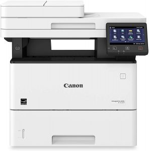 picture of Canon Image CLASS D1620 Multifunction, Monochrome Wireless Laser Printer Sale