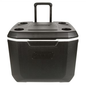 picture of Expiring Today: Coleman 50-qt Xtreme 5-Day Cooler Sale