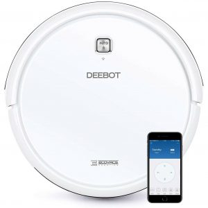 picture of ECOVACS Deebot N79W Robot Vacuum Cleaner Sale