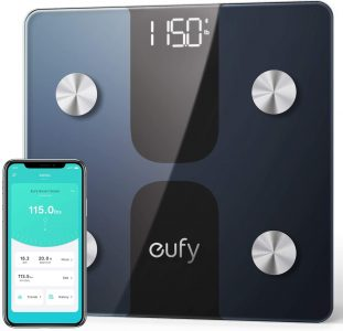 picture of eufy Smart Scale C1 with Bluetooth