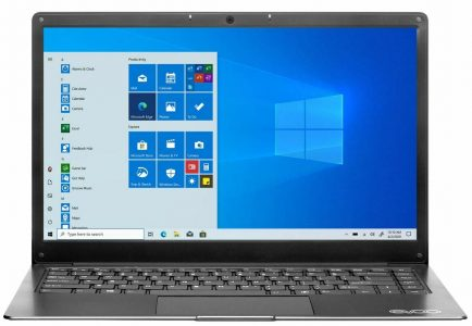 picture of Evoo Ultra Thin Laptop 15.6