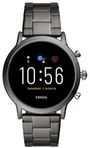 picture of Fossil Gen 5 Carlyle Touchscreen Smartwatch Sale