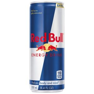 picture of Free Red Bull Energy Drink