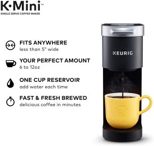 picture of Keurig K-Mini Single-Serve Brewer Sale