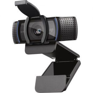 picture of Logitech C920S HD Pro 1080p Webcam w/ Privacy Shutter Sale