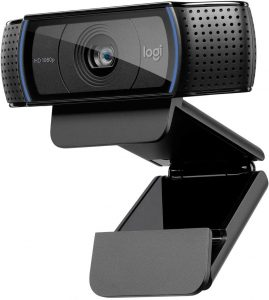 picture of Logitech C920x HD Pro 1080p Webcam Sale