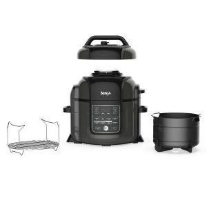 picture of Ninja Foodi 8QT Pressure Cooker & Air Fryer Sale
