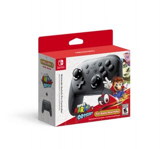 picture of Nintendo Switch Pro Controller Sale