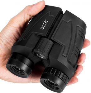 picture of Occer 12x25 Compact Binoculars with Clear Low Light Vision Sale