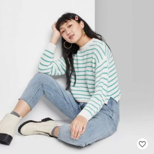 picture of 50% off Womens Sweaters and 50% off Boots