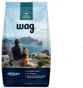 picture of Upto 40% off Pet food from Kitzy & Wag from Amazon