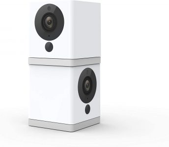 picture of Wyze Cam 1080p HD Indoor Wireless Smart Home Camera 2pk Sale