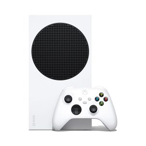 picture of Xbox Series S In Stock