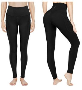 picture of Letsfit High Waisted Leggings for Women Sale