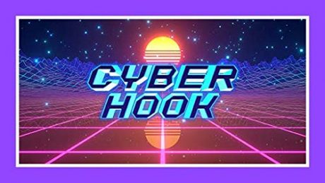 picture of Prime Gaming: Cyber Hook (PC Digital Download) For Free