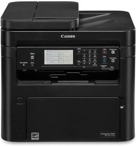 picture of Canon ImageCLASS MF267dw All-in-One Laser Printer Sale