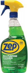 picture of Zep, All-Purpose Cleaner/Degreaser, Sale
