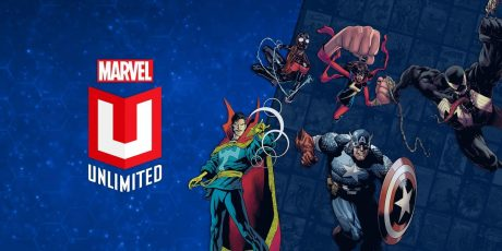 picture of Marvel Unlimited Digital Comics Subscription, 1-Year, Sale