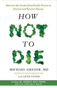 picture of How Not to Die eBook Sale