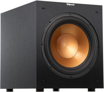 picture of Klipsch R-12SW Reference Powered Subwoofer Sale
