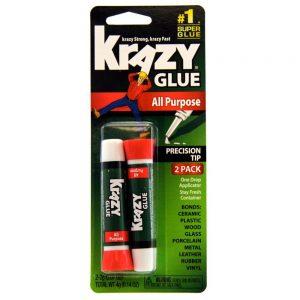 picture of Krazy Super Glue 2pk Sale