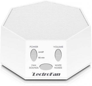 picture of LectroFan Fan Sound & White Noise Machine Sale