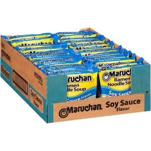 picture of Expiring Today: Maruchan Flavor Ramen Noodles, Chicken 24pk Sale
