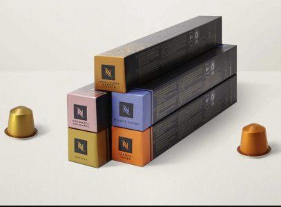picture of Nespresso Original Coffee Capsules: Buy 5 Sleeves, Get 1 Free