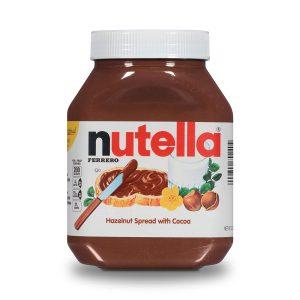 picture of Nutella Chocolate Hazelnut Spread, 35.2oz, Sale